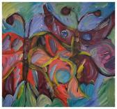 Mariposas magnificas